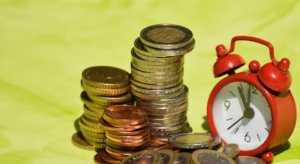 Zeit ist Geld- Auch beim Strukturaufbau
