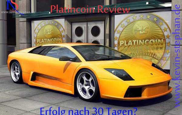 Platincoin Review
