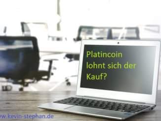 Platincoin kaufen - lohnt es sich?