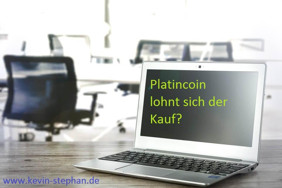Platincoin Kaufen