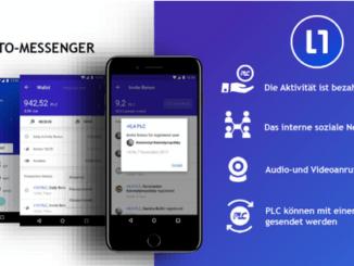 ELVN Messenger