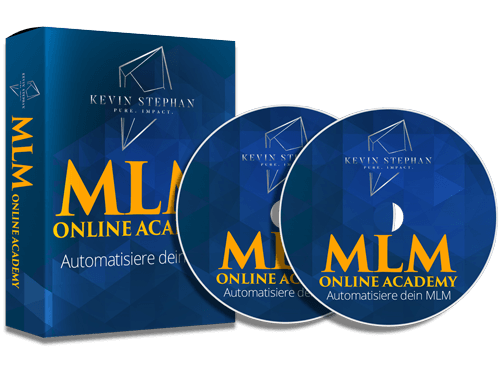 MLM online Academy