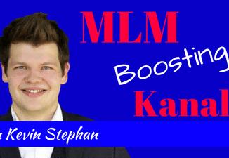 MLM Boosting Kanal Thumbnail