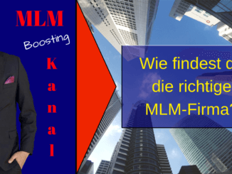 MLM Firma 2019