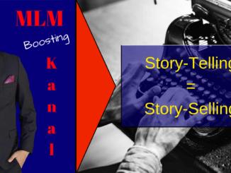 Storytelling=Storyselling